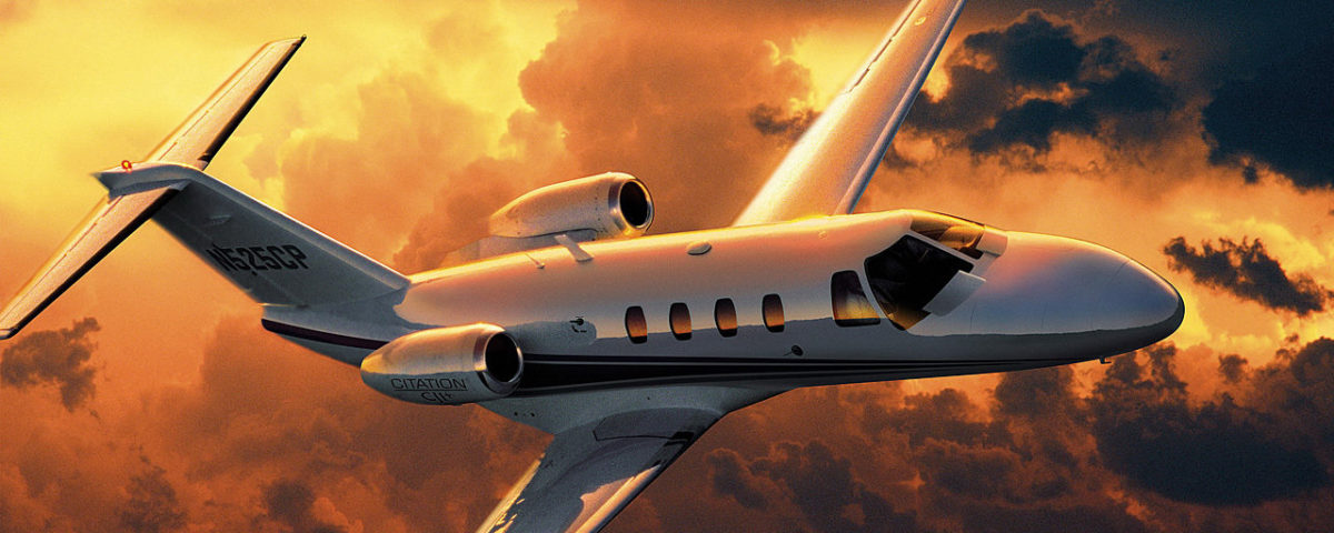 СESSNA CITATION CJ1+ private jet for charter