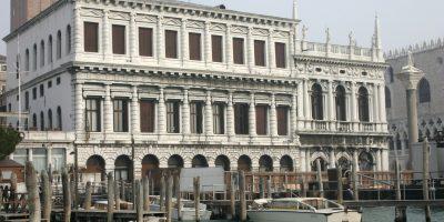 Venice_-_Zecca_-_Libreria_Marciana