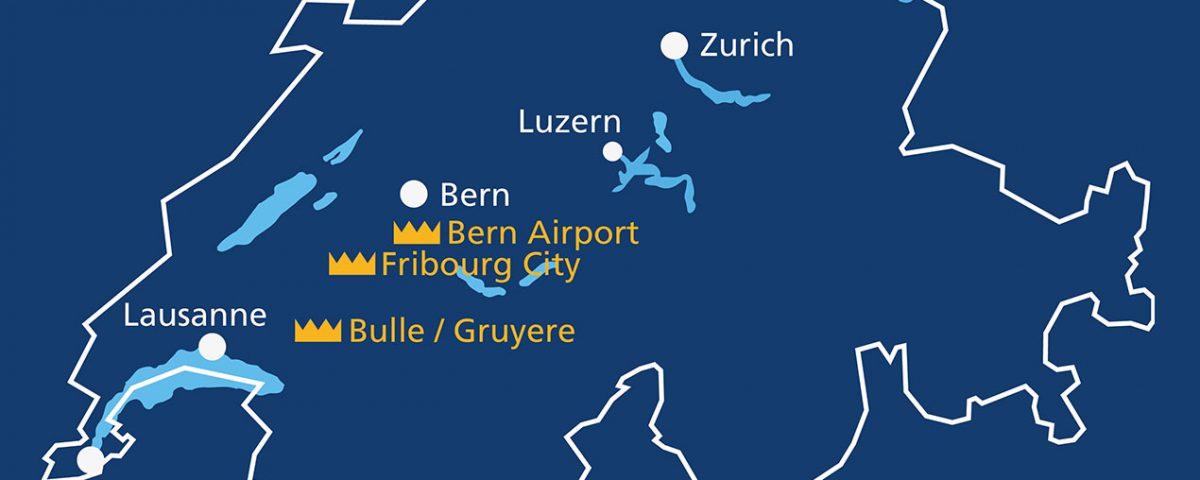 switzerland airport